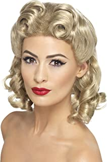 1940 style wigs