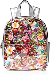 Betsey Johnson Ready for Confetti Small Backpack