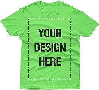 Best custom neon t shirts cheap Reviews