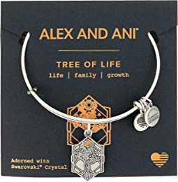 Alex and Ani Path of Symbols - Tree of Life IV Bangle