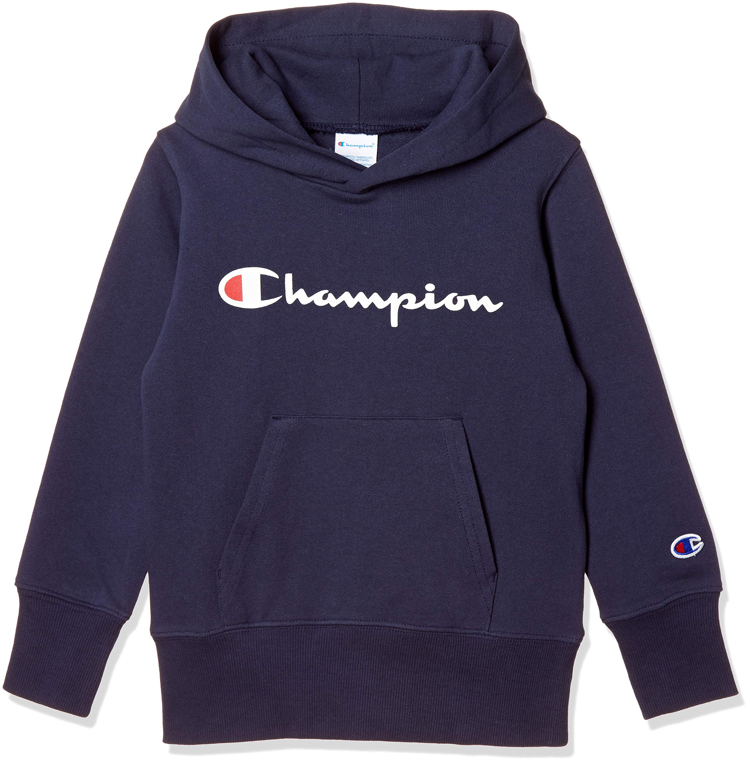 [チャンピオン]スウェットフード付きセーターCS4993