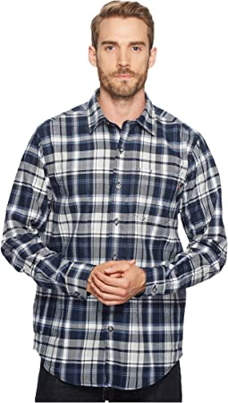 Timberland PRO - R-Value Flannel Work Shirt