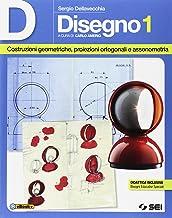 Scaricare Libri D disegno. Per le Scuole superiori. Con e-book. Con espansione online: 1 PDF