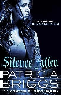 Silence Fallen: Mercy Thompson: Book 10 (English Edition)