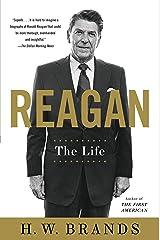 Reagan: The Life Kindle Edition