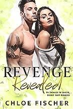 REVENGE REVEALED: A Secret Baby Romance (Revenge Series)