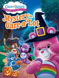 Best care bears mystery in care a lot Reviews