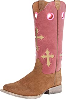 Kids' Ranchero Boot