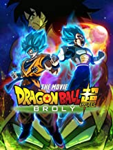 dragon ball super full movie