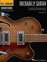 Hal Leonard Rockabilly Guitar Method (Hal Leonard Guitar Method) (English Edition)