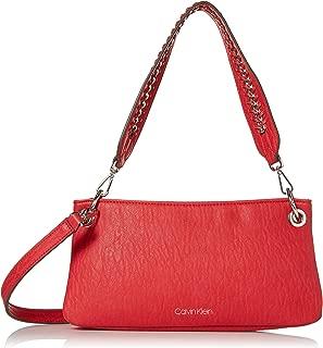 Best calvin klein red purse Reviews