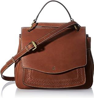 Joules Damen Faybridge Shoulder Bag Umhngetasche, hautfarben, one