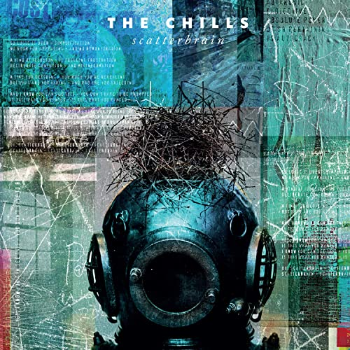 Scatterbrain by The Chills on Amazon Music - Amazon.com