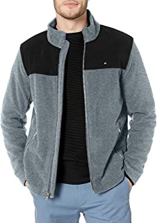 Men's Classic Polar Fleece Jacket (Standard and Big & Tall)