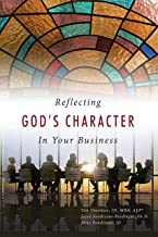 Reflecting God's Character in Your Business