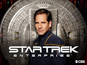 enterprise season 2 blu ray