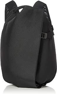 Cote & Ciel Men's Isar Ecoyarn Small Backpack, Black, One Size