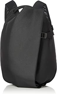 Cote & Ciel Men's Isar Ecoyarn Small Backpack, Black, One Size