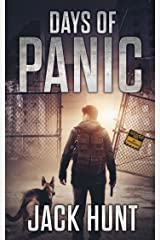 Days of Panic: A Post-Apocalyptic EMP Survival Thriller (EMP Survival Series Book 1) Kindle Edition