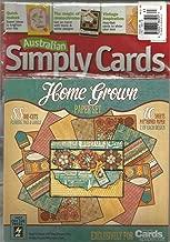 australian simply cards magazine