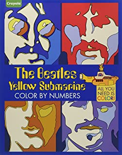 Best free beatles coloring pages Reviews
