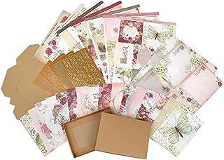 Amazon.es: papel decoupage vintage