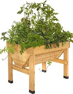 VegTrug VTNS 0361 USA 1m Raised Planter