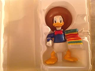 Donald Duck, The Three Caballeros Walt Disney`s Masterpiece Video Collection 3-1/4