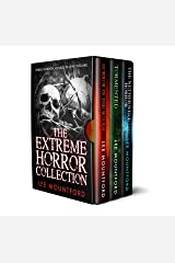The Extreme Horror Collection: Three Novel Box Set Kindle Edition