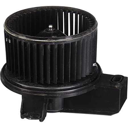 New HVAC Blower Motor BM 9396C AR3Z19805B Mustang