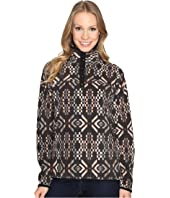 Woolrich - Trail Blazing Printed Pullover