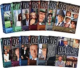 Best dallas complete series dvd Reviews