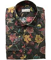 Etro - Multi Floral Print Shirt