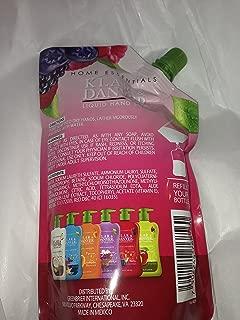 Klar & Danver 21 Oz Liquid Hand Soap Refill (3-Pack Deal) (Berry Delicious)