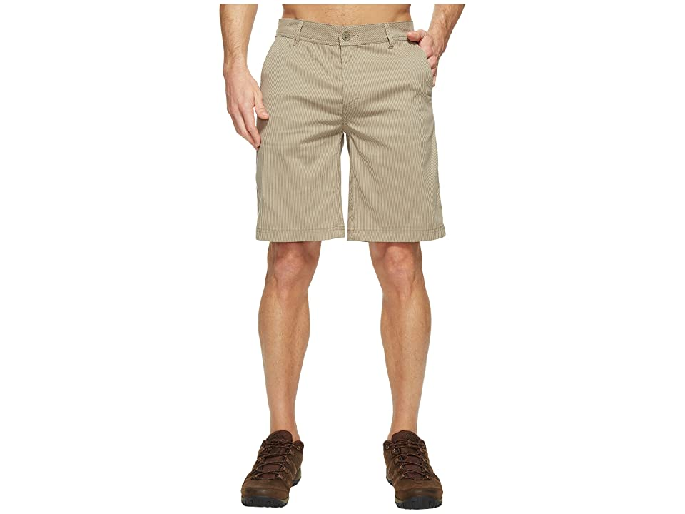Toad&Co Turnpike Shorts (Jeep) Men