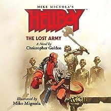 Hellboy: The Lost Army