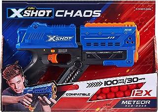XSHOT Meteor Pistola, 36282, Azul