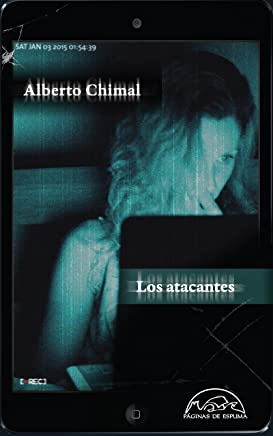 Los atacantes (Voces / Literatura nº 217)