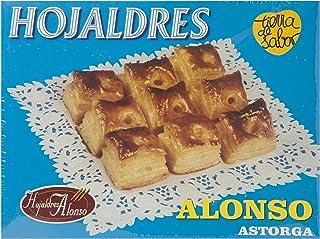 comprar comparacion ALONSO - Hojaldres Miguelitos Caja 700 Gr