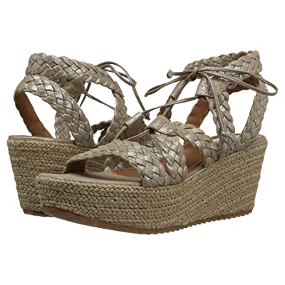 Trask Patrice (Taupe) Women