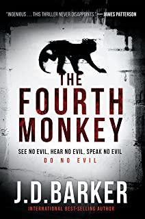monkey 34
