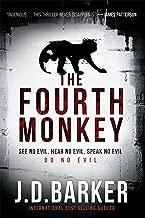 The Fourth Monkey (A 4MK Thriller)