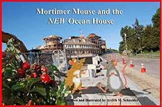 Mortimer Mouse and the NEW Ocean House
