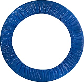 Upper Bounce UBPAD-44-B Trampoline Replacement Safety Pad, Fits for 44-Inch Frame, Blue