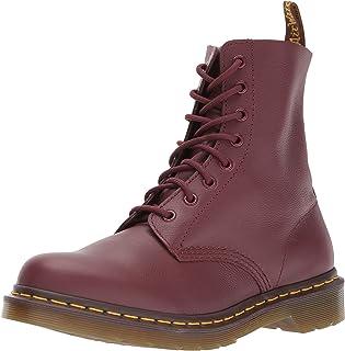 Dr. Martens Pascal, Rangers Boots Femme