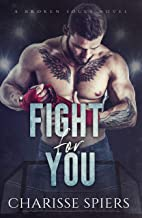 Fight For You: MMA Romance