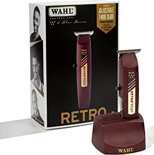 wahl 5 star retro t cut