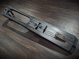 Talharpa Alric Bass (Taglharpa/Jouhikko) Scandinavian Lira