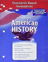 American History: Standards Based Assessment