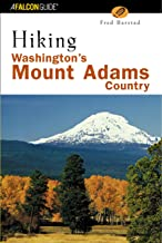 Hiking Washington's Mount Adams Country (Regional Hiking Series)